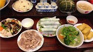Cúng mùng 1 tháng 7 âm lịch theo Văn khấn cổ truyền Việt Nam
