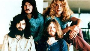 Ca khúc 'Kashmir' của Led Zeppelin: Cuộc đời là một chuyến phiêu lưu