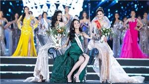 Kết thúc Hoa hậu Thế giới Việt Nam 2019: Top 3 chuẩn bị cuộc đua quốc tế