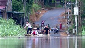 Bản Sa Ná tan hoang, 10 người còn mất tích, tiếng khóc ai oán khắp bản làng