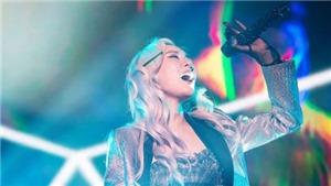 Tiffany Young của Girl's Generation tái xuất tại Hàn Quốc sau 3 năm: Hứa hẹn trở thành diva thế giới