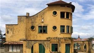 Những biệt thự cổ ở Đà Lạt đang dần hoang phế