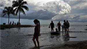 Cuba: 5 người tử vong do bị sét đánh