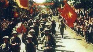 Chuỗi hoạt động văn hóa, nghệ thuật kỷ niệm 65 năm ngày Giải phóng Thủ đô Hà Nội
