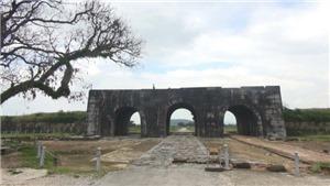 Cần tiếp tục bảo tồn các cổng của Di sản văn hóa thế giới Thành Nhà Hồ