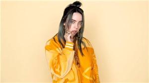 'Bad Guy' đứng đầu BXH Billboard Hot 100: 'Quả ngọt' sau 9 tuần 'về nhì' dai dẳng