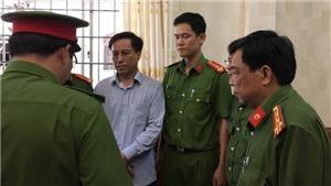 Bắt tạm giam Phó Chủ tịch và nguyên Chủ tịch UBND thành phố Trà Vinh