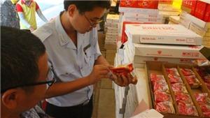 Tăng cường quản lý an toàn thực phẩm bánh Trung Thu