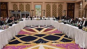 Mỹ và Taliban tiến hành vòng đàm phán thứ 9