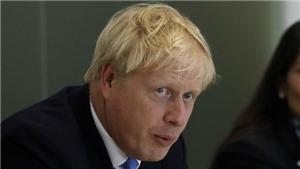 Thủ tướng Boris Johnson cam kết xây dựng nước Anh 'quốc tế và hướng ngoại'