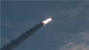 Nhật Bản: Triều Tiên dường như đã phóng tên lửa đạn đạo