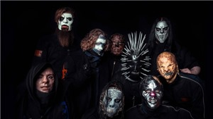 Album 'We Are Not Your Kind' của Slipknot: Kiệt tác metal