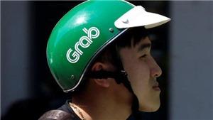 Grab dự định đầu tư 'vài trăm triệu USD' vào thị trường Việt Nam