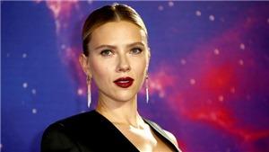 'Black Widow' Scarlett Johansson: Siêu người hùng và... siêu kiếm tiền