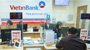 Khống chế đối tượng cướp ngân hàng Vietinbank giữa ban ngày