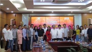 Kịch hát 'Ngàn năm mây trắng' – thử nghiệm mới cho sân khấu Việt