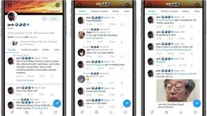 Tài khoản của Giám đốc điều hành Twitter bị tin tặc tấn công