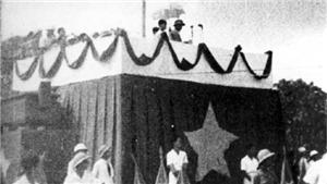 74 năm Quốc khánh 2/9: Tuyên ngôn Độc lập và giá trị lịch sử hôm nay
