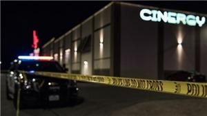 Mỹ: Xác định danh tính nghi phạm trong vụ xả súng làm 7 người chết tại Texas