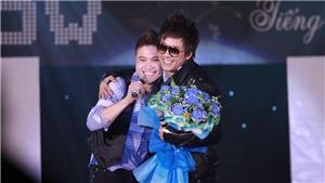 Ca sĩ Vũ Duy Khánh: 'Anh Tuấn Hưng thực sự là ân nhân của tôi'