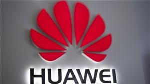 Huawei phủ nhận cáo buộc đánh cắp công nghệ