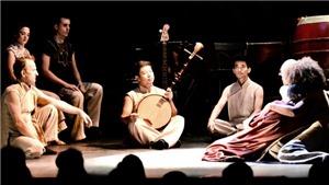 Văn hóa tuần này: Xem Liên hoan Chèo và nhạc kịch 'Kim Vân Kiều'