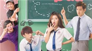 Phim 'Siêu quậy có bầu': Những thách thức học đường vừa tươi trẻ, vừa ý vị, hài hước