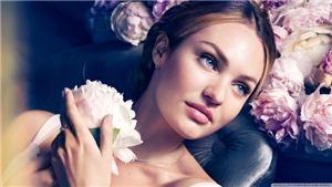Thiên thần Candice Swanepoel: Đỉnh cao sự nghiệp - vực sâu tình yêu