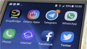 Facebook chặn hàng chục nghìn ứng dụng liên quan vấn đề quyền riêng tư