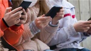 Đa số phụ huynh Đức ủng hộ cấm điện thoại di động trong trường học