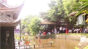 Nghệ thuật múa rối nước Đồng Ngư, Bắc Ninh: Nghìn năm Kinh Bắc