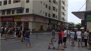 Hà Nội: Quyết liệt xử lý các công trình chung cư, nhà cao tầng vi phạm phòng cháy chữa cháy
