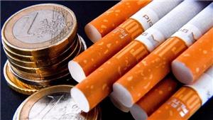 Nga quy trách nhiệm cho người hút thuốc trong trường hợp hỏa hoạn