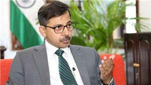 'Quan hệ hợp tác Việt Nam - Ấn Độ sẽ đóng vai trò ngày càng quan trọng trong khu vực và trên thế giới'
