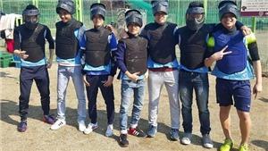 Số du học sinh Việt Nam tại Hàn Quốc tiếp tục tăng nhanh