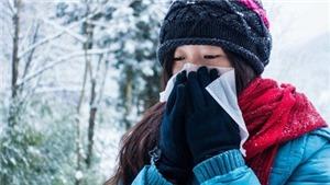 Dự báo thời tiết: Miền Bắc trở lạnh từ cuối tháng 10