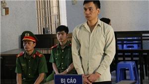 Phạt tù đối tượng giả danh cán bộ công an để lừa đảo chiếm đoạt tài sản