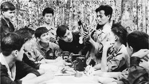 Kỷ niệm 59 năm Ngày thành lập Thông tấn xã Giải phóng (12/10/1960 - 12/10/2019)