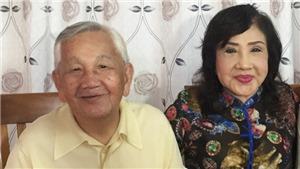 Thế hệ vàng cải lương: Nghệ sĩ Văn Hường - Người 'dát vàng' cho vọng cổ hài