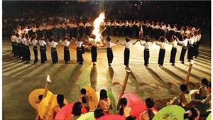 Xem gì ở ngày hội Văn hóa dân tộc Thái lần thứ 2?