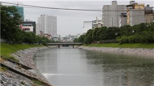 Cấp nước tự chảy cho Hồ Tây và các sông nội thành Hà Nội bằng nước sông Đà có khả thi?