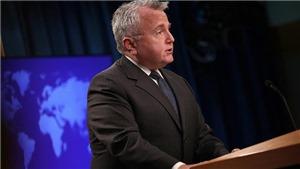 Tổng thống Trump đề cử thứ trưởng ngoại giao làm đại sứ mới của Mỹ tại Nga