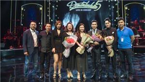 Bằng Kiều cảm ơn khán giả Hà Nội vì 'Đêm tình nhân' mùa thứ 6 lại 'cháy vé'