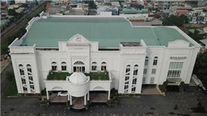 Điều tra dự án 22.000 m2 xây dựng không phép tại thành phố Biên Hoà, Đồng Nai