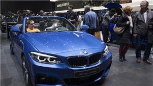 BMW dự định bán hơn 10.000 xe MINI tại Hàn Quốc năm 2019