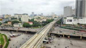 Các dự án đường sắt đô thị hầu hết phải gia hạn và tăng tổng mức đầu tư