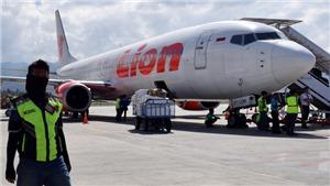 Indonesia chia sẻ báo cáo cuối cùng về tai nạn máy bay Lion Air với gia đình nạn nhân