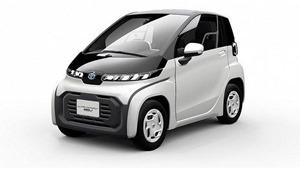 Triển lãm Tokyo Motor Show 2019 hướng tới tương lai mở