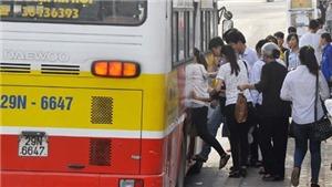 Chào tuần mới: Xe buýt công cộng - cần và đủ