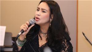 Ba diva hội ngộ trong liveshow 'Tiền duyên' của nhạc sĩ Nguyễn Vĩnh Tiến